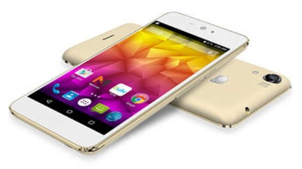 How to Easily Install TWRP Recovery and Root Micromax Canvas