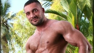 Alehandro Diaz (2nd Video)