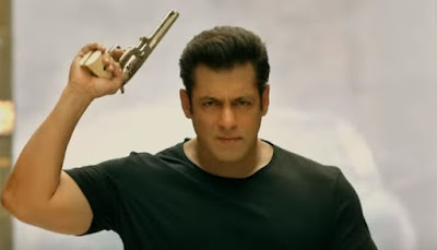 Race 3 Movie Images & Wallpapers, Salman Khan Latest Images, Looks & Wallpapers from Race 3