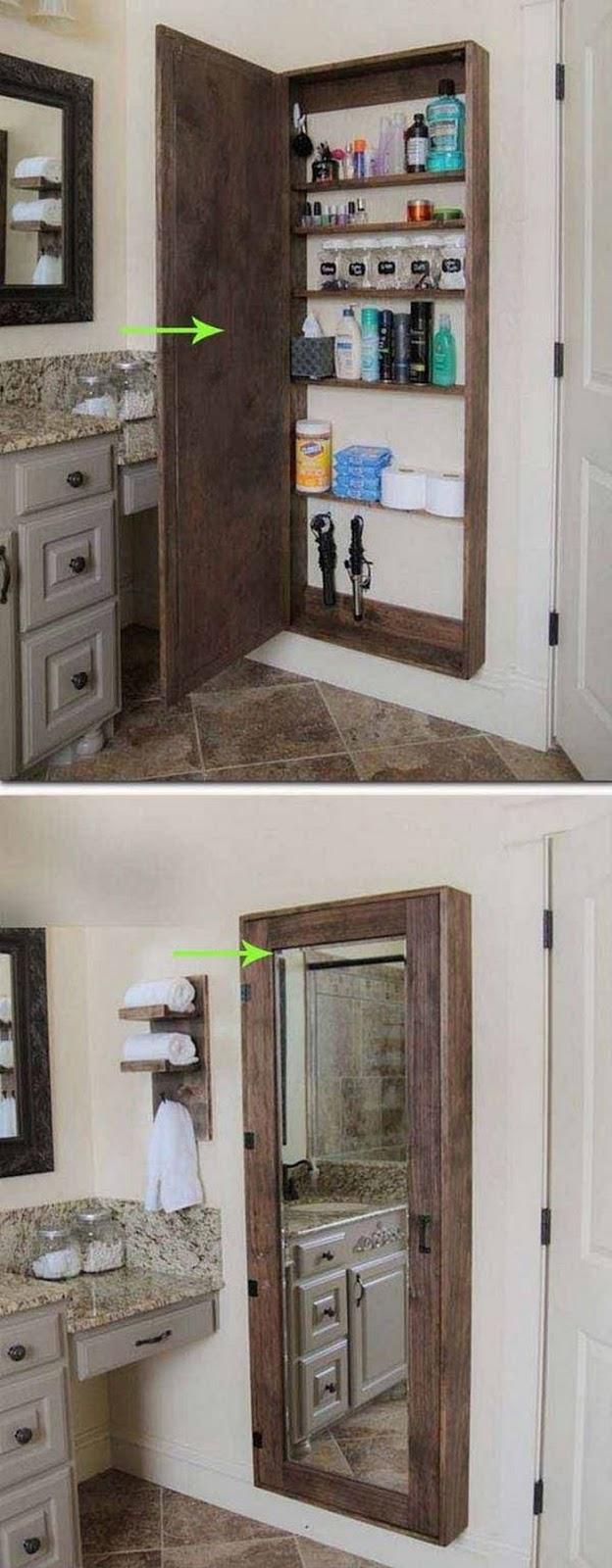 60+ Bathroom Pallet Projects On A Budget   Pallets Platform
