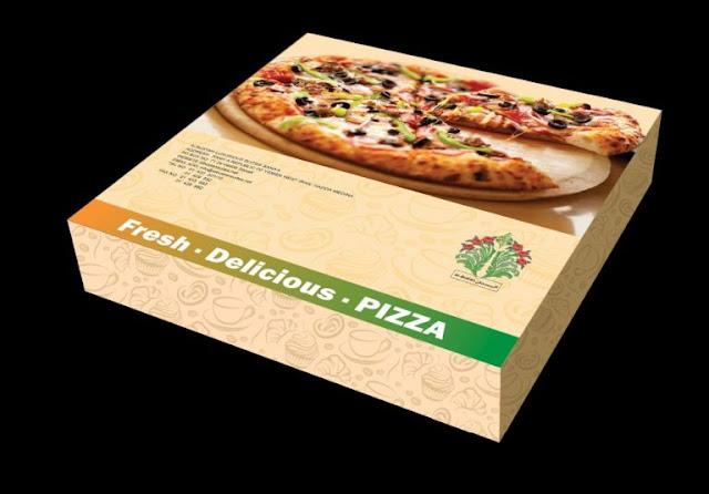 in hộp pizza theo yêu cầu