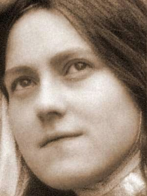 ST THERESE OF LISEUX
