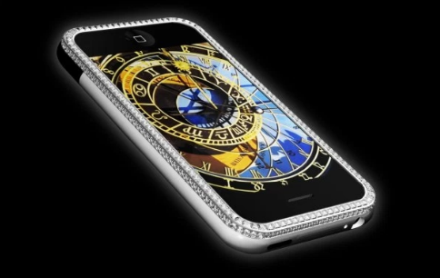 Top 10 most expensive mobile phones in the world in 2017