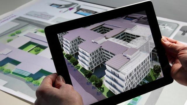 """5 تطبيقات عقارية ذكية """"اراضي للبيع في دبي"""""""