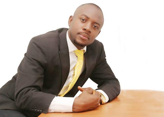 Sir Udo Ahaiwe