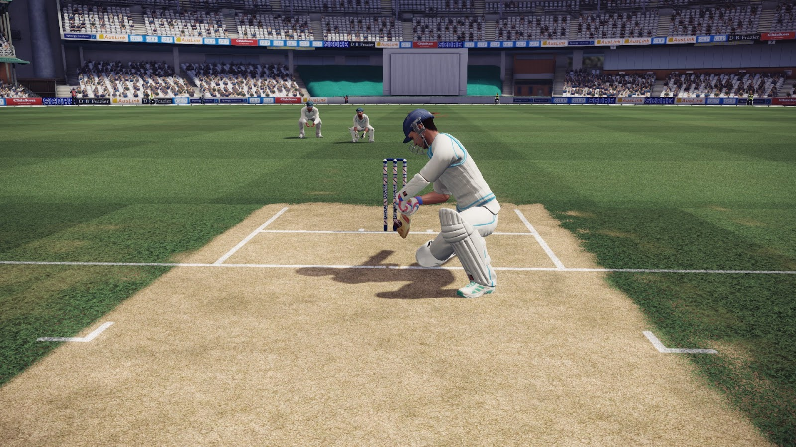 Wars and battles • consulter le sujet brian lara cricket game.