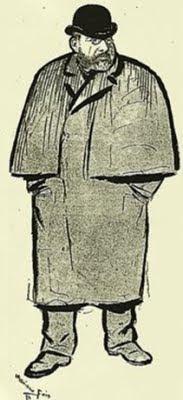 Josep Feliu i Codina (Marià Foix i Prats)