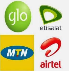 glo,mtn,airtel,etisalat cheapest data plan