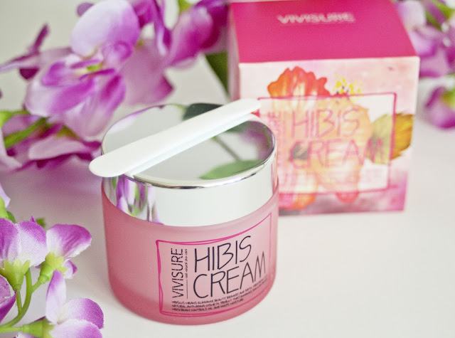 Vivisure, Hibis Cream