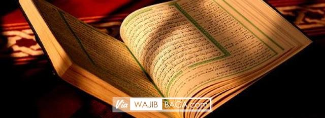 Siapa yang Tak Ingin Sehat? Baca Al-Qur`an Dulu Yuk!