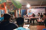 FGD KNPI Selayar, Terkait Peran Pemuda Dalam Pembangunan Kepariwisataan