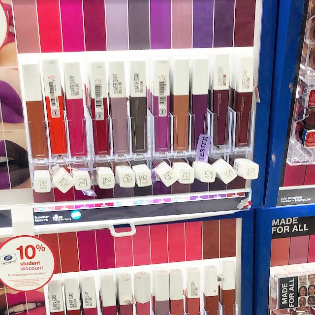 Updating My Beauty Stash For Spring at Boots at the Coliseum Shopping Park Ellesmere Port, Lovelaughslipstick Blog