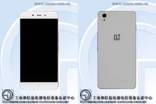 OnePlus 2 Mini Spotted On TENNA