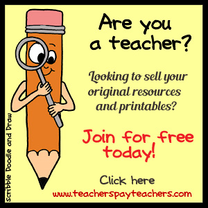 Sell your teaching resources on teachers pay teachers