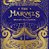 The Marvels Book Tour and Giveaway