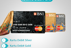 Perbandingan Kartu Atm Bni Silver Vs Gold Vs Platinum Ransidit Com