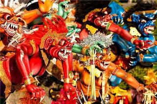 Rhyali Festival.