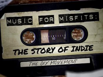 Layan Muzik Indie