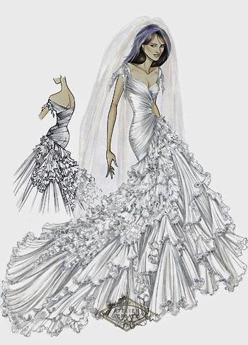 Wedding dresses in El Cerrito