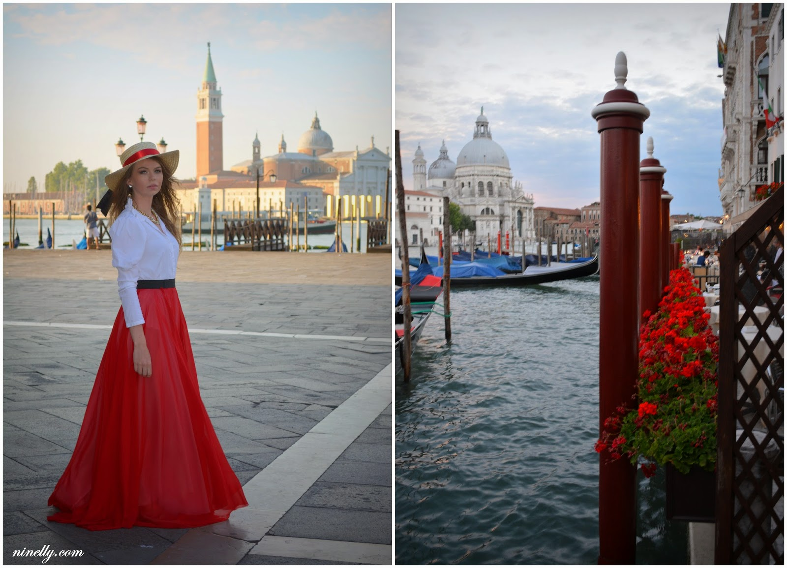блог о италии стиле и путешествиях
