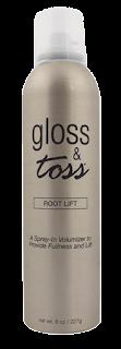 Root Lift Volumizing Spray by Gloss & Toss