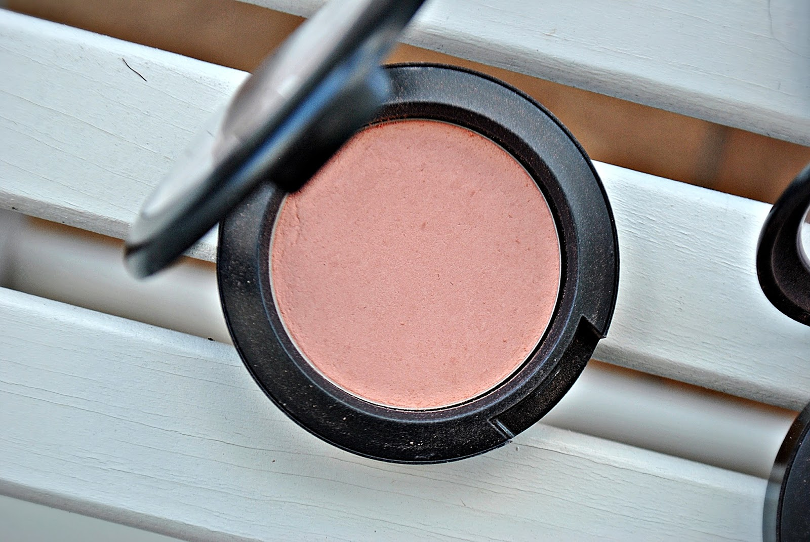 MAC Stay by me - Pro Longwear Blush