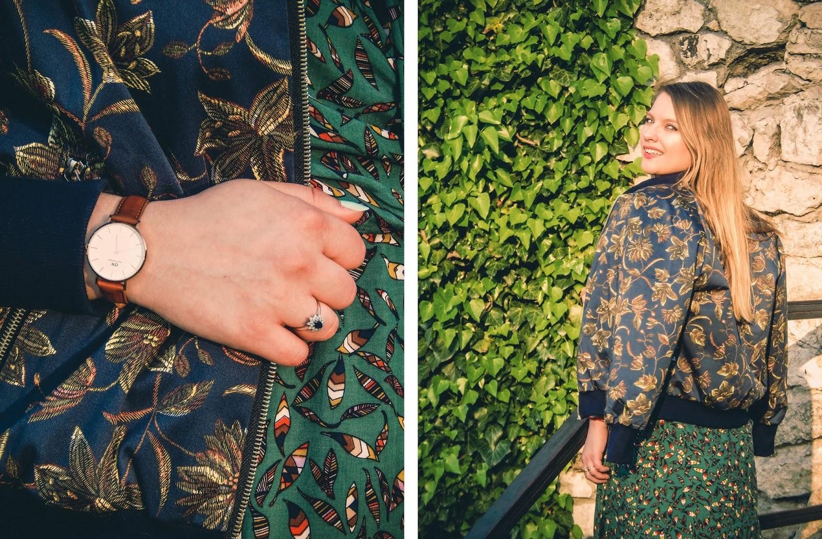 6 stylizacja polskie blogi modowe streetwear daniel wellington pracownia fio ciekawe polskie młode marki modowe odzieżowe instagram melodylaniella