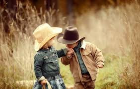 Top latest hd Baby Boy to Girl frist kiss images photos pic wallpaper free download 49