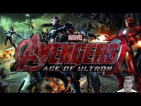 allnewmoviesite avengers 2 age of ultron 2015 full movie watch
