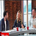 Josie Gibson - Wright Stuff 21st August 2015