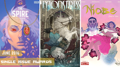 click here to read monthly comics highlight post for june 2016