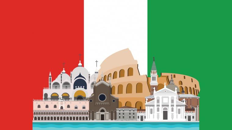 Curso de Italiano Básico online e gratuito