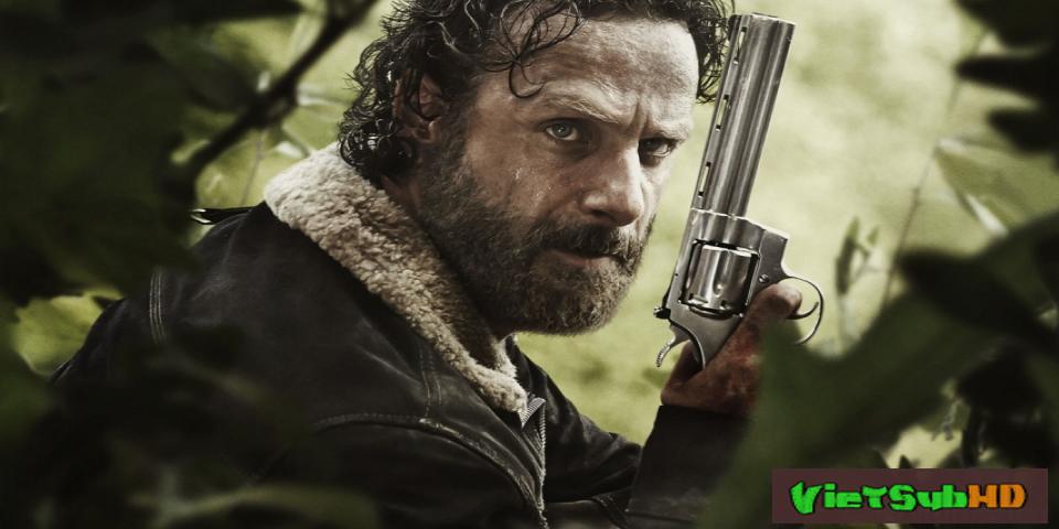 Phim Xác Sống 5 Hoàn tất (16/16) VietSub HD | The Walking Dead (season 5) 2014