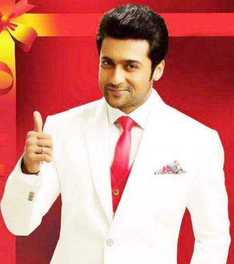Watch - Surya hero stylish images video