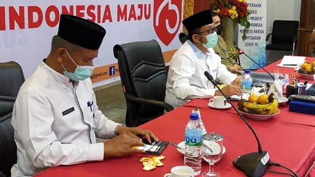 Perda AKB, Warga Padang Tak Patuh Bisa Dipenjara.