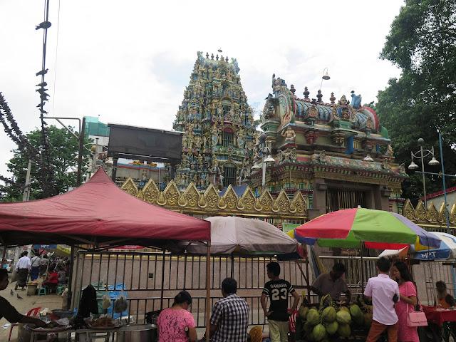 Sri Kali Temple (Yangón)