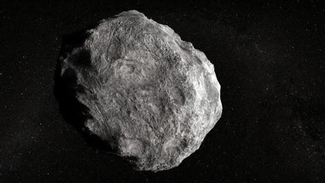 Scoperto il primo Asteroide proveniente da un altro Sistema Solare