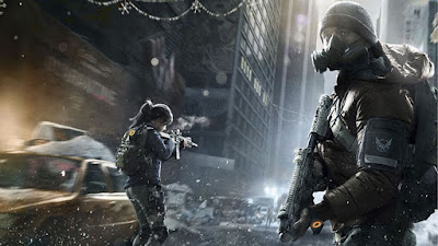 Ravage Reviews: Tom Clancy's The Division Beta is almost over