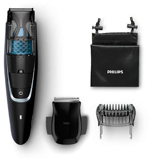 Philips BT7205/15 Beardtrimmer series 7000 trymer