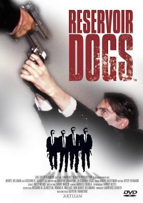 Reservoir Dogs 1992 Dual Audio [Hindi-English] 720p BluRay ESubs