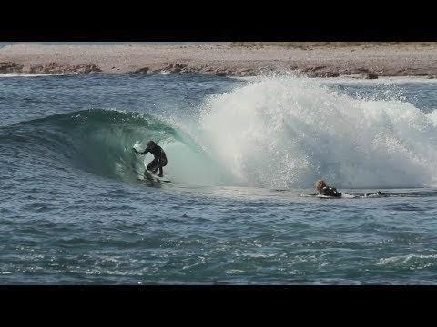 TIERRA DE PATAGONES - TRAILER OFICIAL Gauchos del Mar