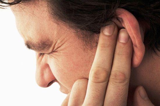 Ketahui Jenis-Jenis Penyakit Pada Telinga