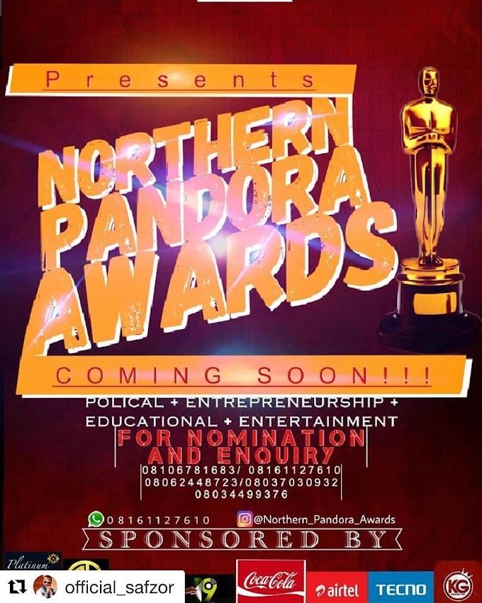 AWARDS: ALI NUHU,DJ A.B,RAHAMA SADAU AND OTHERS TO RECEIVED