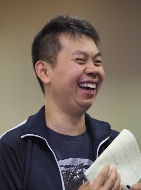 GM Wang Hao the champ for Malaysian Open (again)