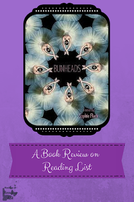 Bunheads by Sophie Flack  a Book Review on Reading List  http://forfunreadinglist.blogspot.com/2015/08/bunheads-book-review.html