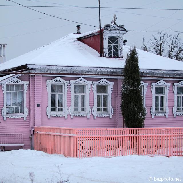кулебаки нижегородская область