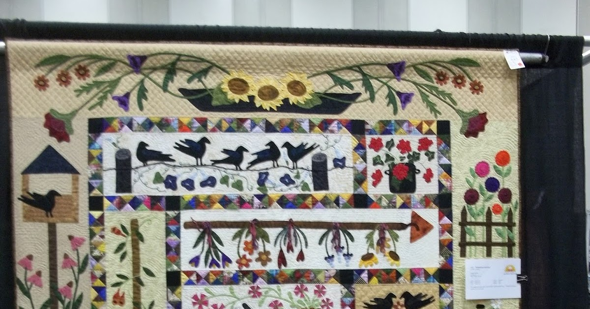 Simply Put Plus Sdqs Quilts On Display Part 1