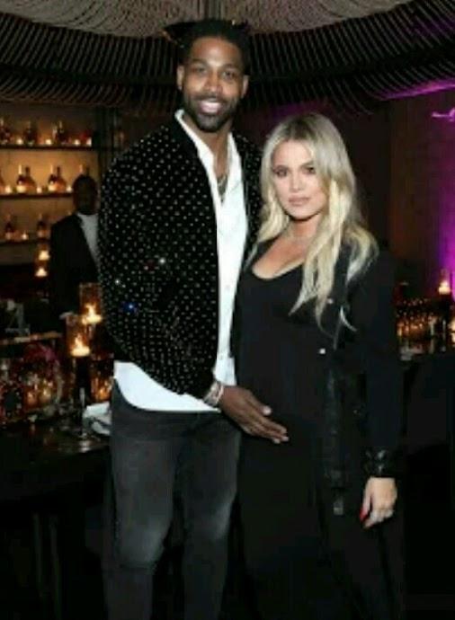 Khloe Kardashia and baby daddy Tristan Thompson, name daughter True Thompson Reality Star Khloé Kardashian...