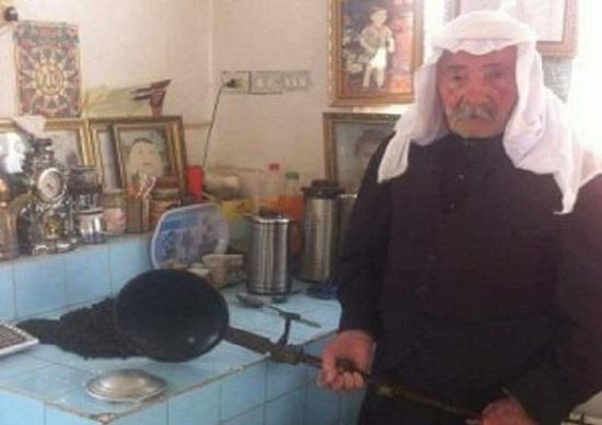 بطل السارية المُعمّر فضل الله مقلد قرية رامي بريف السويداء في ذمة الله ( فيديو)
