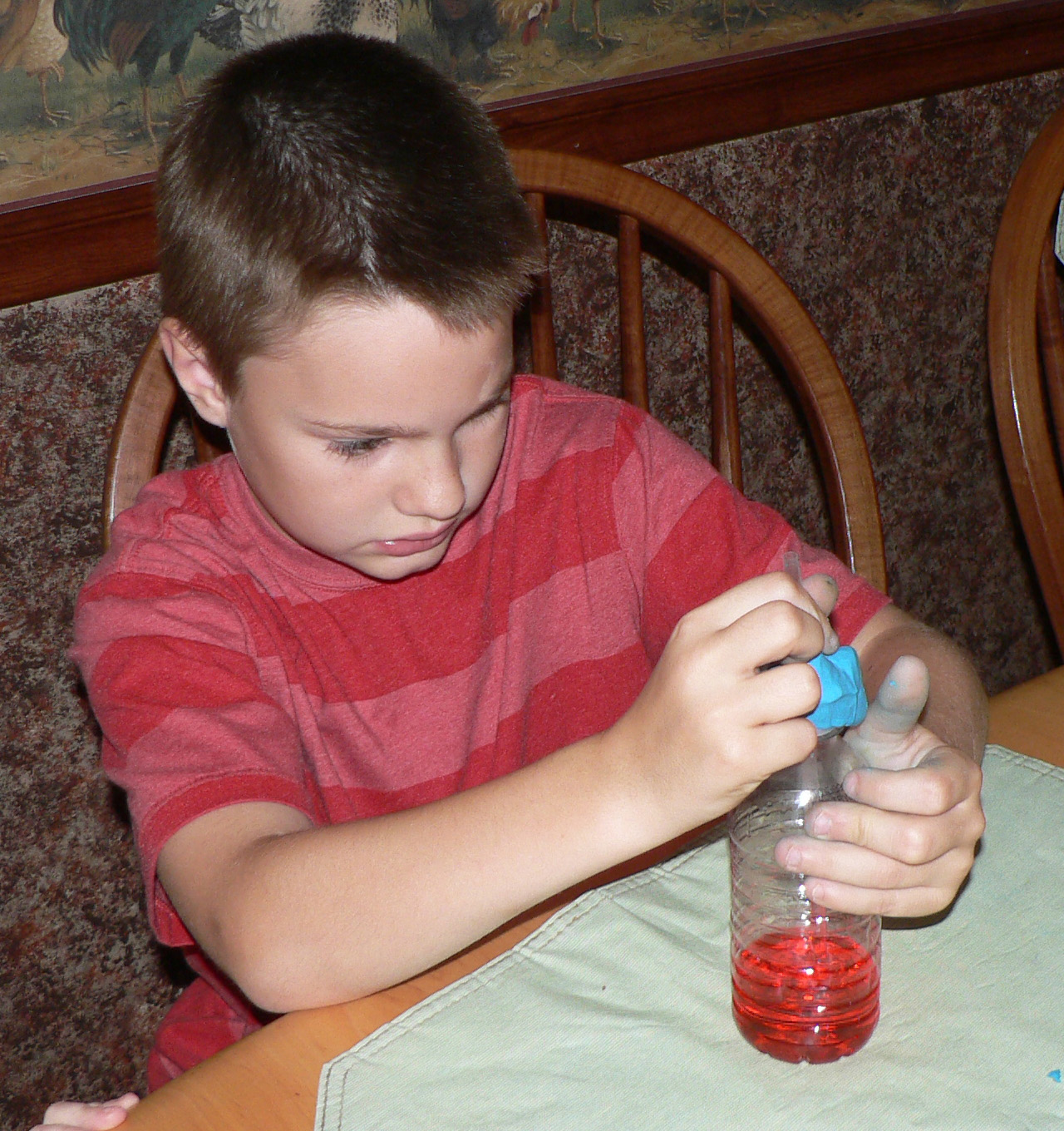 Schooling At Home Happenings Homemade Weather Instruments I